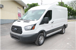 2018 Transit 250, Cargo Van #8551638F - photo 1