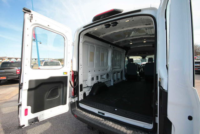2018 Transit 250, Cargo Van #8556717F - photo 19