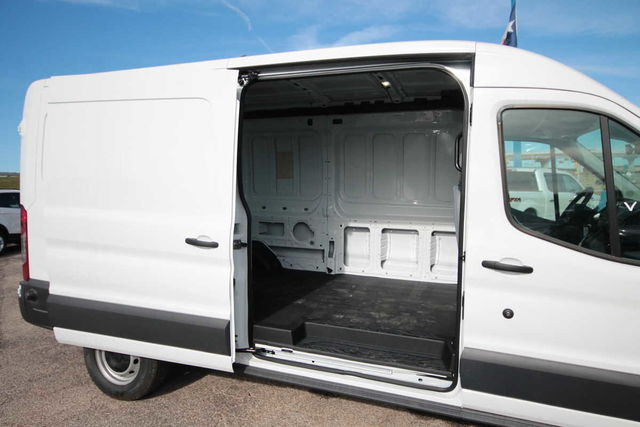 2018 Transit 250, Cargo Van #8556717F - photo 20