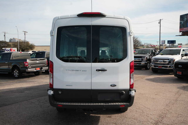 2018 Transit 250, Cargo Van #8556717F - photo 7