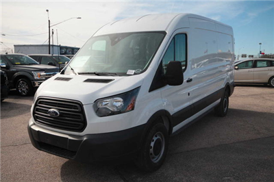 2018 Transit 250, Cargo Van #8556717F - photo 1
