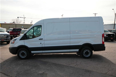 2018 Transit 250, Cargo Van #8556717F - photo 9