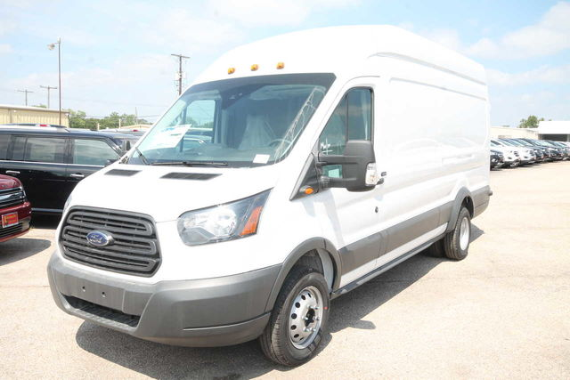 2018 Transit 250 High Roof 4x2,  Empty Cargo Van #8558695F - photo 1