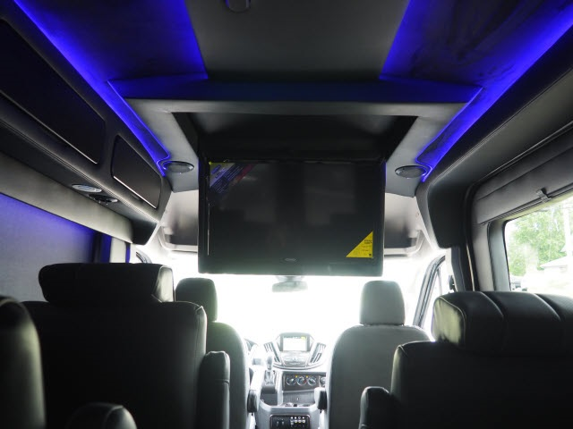 2017 Transit 250 Medium Roof, Passenger Wagon #5019 - photo 15