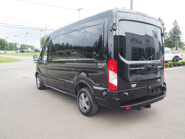 2017 Transit 250 Medium Roof, Passenger Wagon #5019 - photo 2