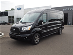 2017 Transit 250 Medium Roof, Passenger Wagon #5019 - photo 1