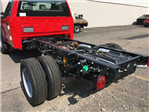 2017 F-450 Regular Cab DRW 4x4, Cab Chassis #5088 - photo 1