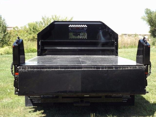 2017 Silverado 3500 Regular Cab DRW 4x4, Knapheide Dump Body #171039 - photo 17