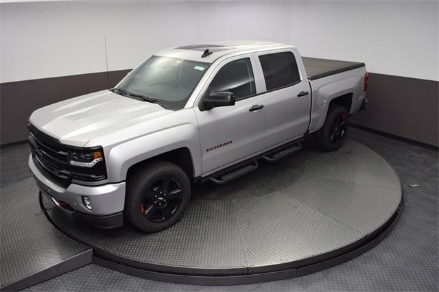 2018 Silverado 1500 Crew Cab 4x4,  Pickup #180461T - photo 18