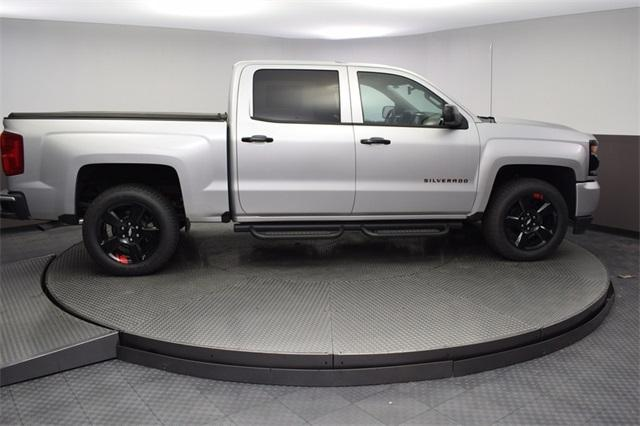 2018 Silverado 1500 Crew Cab 4x4,  Pickup #180461T - photo 6