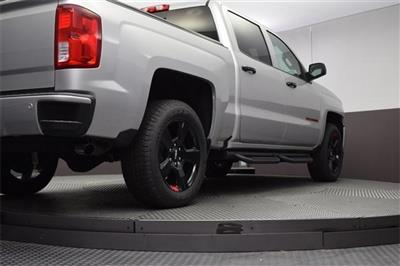 2018 Silverado 1500 Crew Cab 4x4,  Pickup #180461T - photo 16