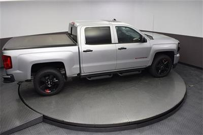 2018 Silverado 1500 Crew Cab 4x4,  Pickup #180461T - photo 21