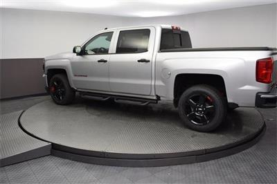 2018 Silverado 1500 Crew Cab 4x4,  Pickup #180461T - photo 2