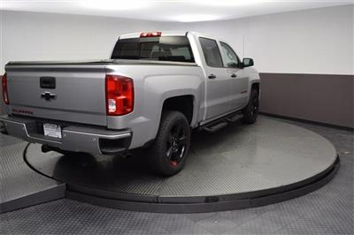 2018 Silverado 1500 Crew Cab 4x4,  Pickup #180461T - photo 5