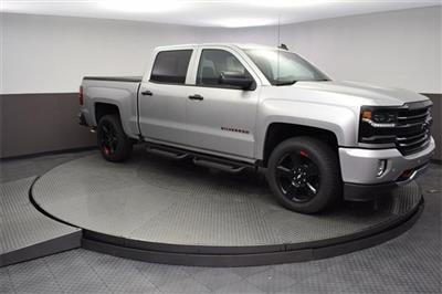 2018 Silverado 1500 Crew Cab 4x4,  Pickup #180461T - photo 7