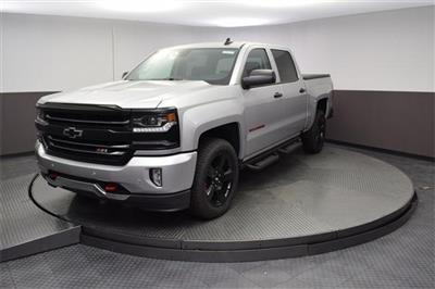2018 Silverado 1500 Crew Cab 4x4,  Pickup #180461T - photo 9