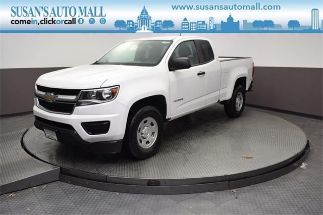 2018 Colorado Extended Cab 4x2,  Pickup #180499 - photo 3