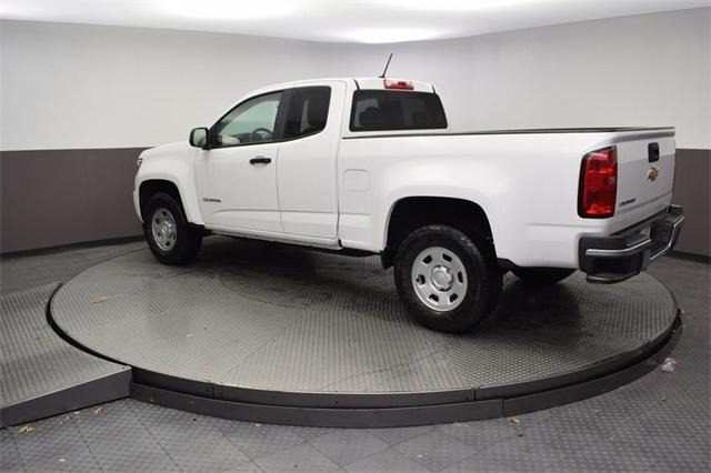 2018 Colorado Extended Cab 4x2,  Pickup #180499 - photo 1