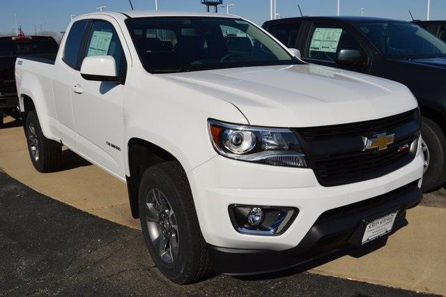 2018 Colorado Extended Cab 4x4, Pickup #180507 - photo 3