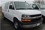 2018 Express 2500, Cargo Van #180509 - photo 3