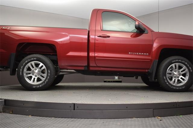 2018 Silverado 1500 Regular Cab 4x4,  Pickup #180639 - photo 12