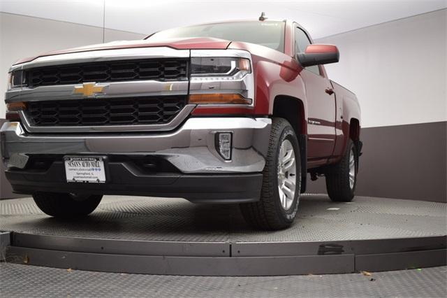 2018 Silverado 1500 Regular Cab 4x4,  Pickup #180639 - photo 13