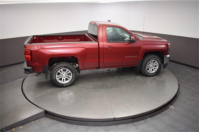 2018 Silverado 1500 Regular Cab 4x4,  Pickup #180639 - photo 14