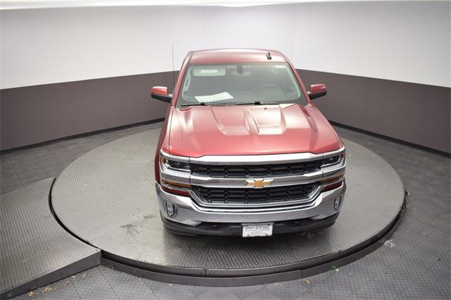 2018 Silverado 1500 Regular Cab 4x4,  Pickup #180639 - photo 15