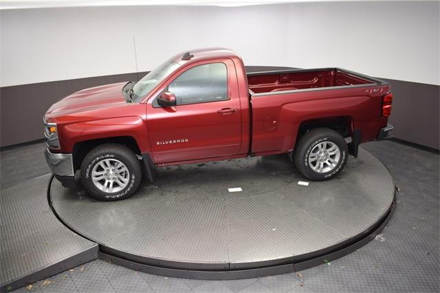 2018 Silverado 1500 Regular Cab 4x4,  Pickup #180639 - photo 16