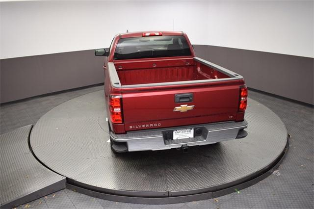2018 Silverado 1500 Regular Cab 4x4,  Pickup #180639 - photo 18
