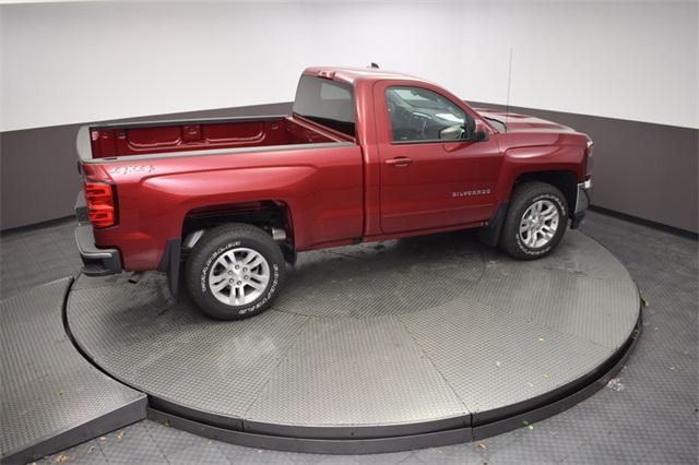 2018 Silverado 1500 Regular Cab 4x4,  Pickup #180639 - photo 19