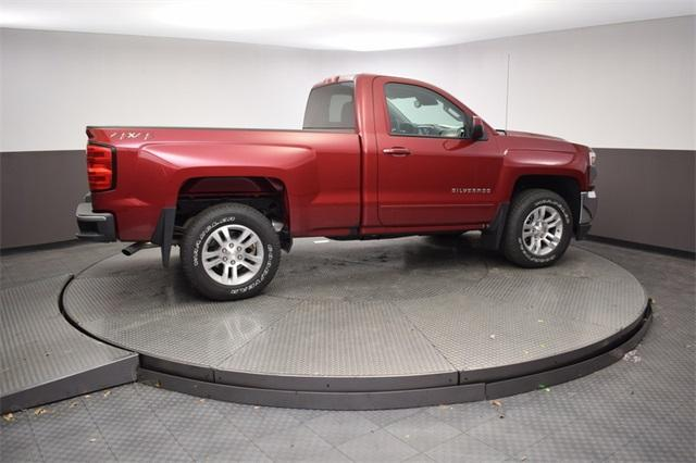 2018 Silverado 1500 Regular Cab 4x4,  Pickup #180639 - photo 7