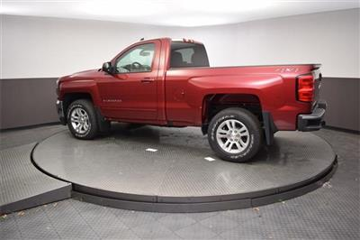 2018 Silverado 1500 Regular Cab 4x4,  Pickup #180639 - photo 4