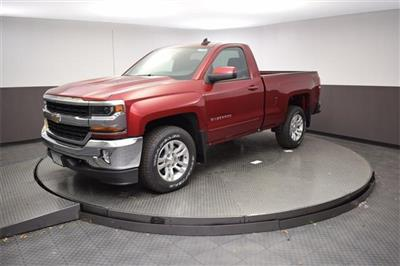 2018 Silverado 1500 Regular Cab 4x4,  Pickup #180639 - photo 9