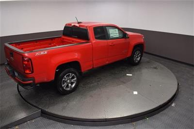 2018 Colorado Extended Cab 4x4,  Pickup #180702 - photo 22