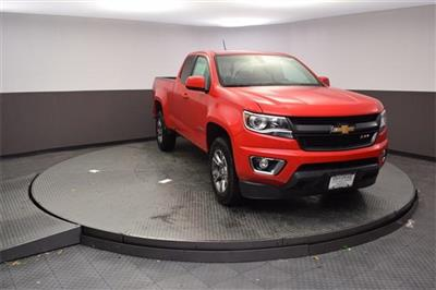 2018 Colorado Extended Cab 4x4,  Pickup #180702 - photo 9
