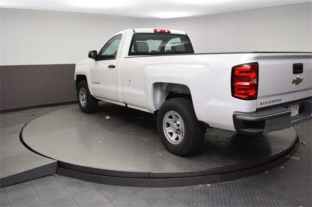 2018 Silverado 1500 Regular Cab 4x2,  Pickup #180719 - photo 2