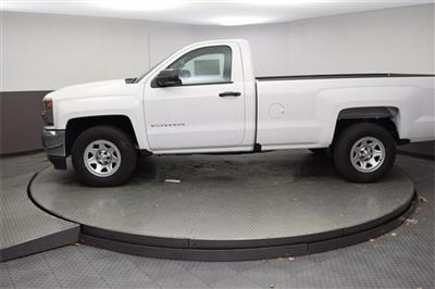 2018 Silverado 1500 Regular Cab 4x2,  Pickup #180719 - photo 3