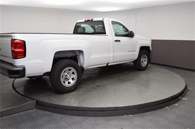 2018 Silverado 1500 Regular Cab 4x2,  Pickup #180719 - photo 5