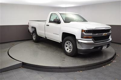 2018 Silverado 1500 Regular Cab 4x2,  Pickup #180719 - photo 7