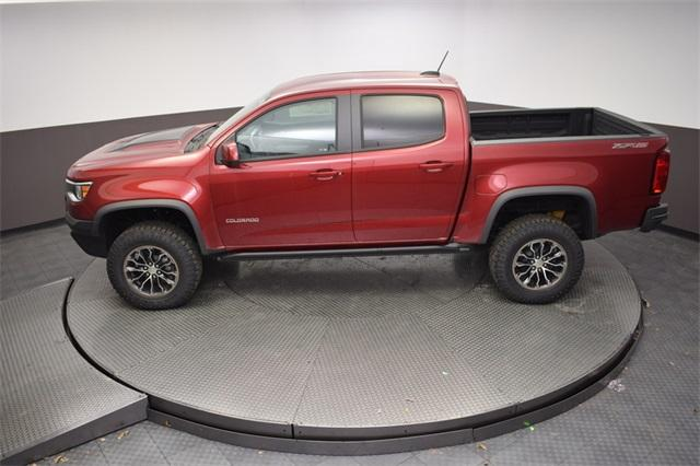 2018 Colorado Crew Cab 4x4,  Pickup #180729 - photo 20