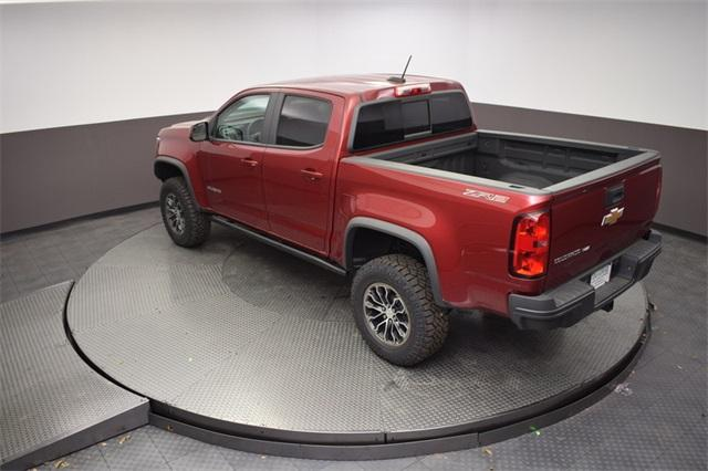 2018 Colorado Crew Cab 4x4,  Pickup #180729 - photo 21