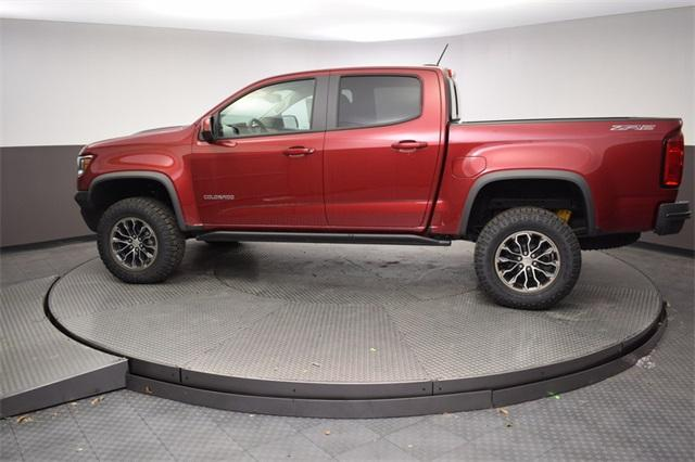 2018 Colorado Crew Cab 4x4,  Pickup #180729 - photo 3