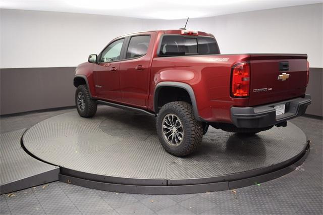 2018 Colorado Crew Cab 4x4,  Pickup #180729 - photo 2