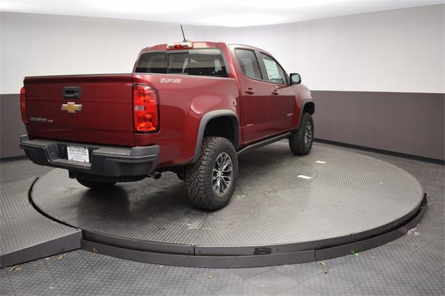 2018 Colorado Crew Cab 4x4,  Pickup #180729 - photo 6