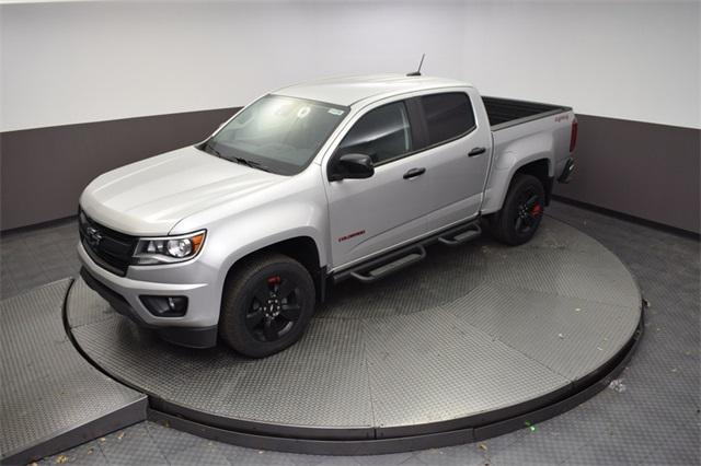 2018 Colorado Crew Cab 4x4,  Pickup #180786 - photo 21