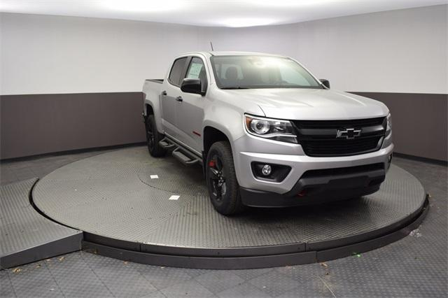 2018 Colorado Crew Cab 4x4,  Pickup #180786 - photo 9
