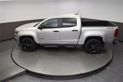 2018 Colorado Crew Cab 4x4,  Pickup #180786 - photo 22