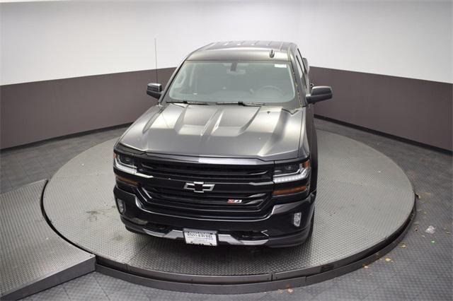 2018 Silverado 1500 Crew Cab 4x4,  Pickup #180826T - photo 18