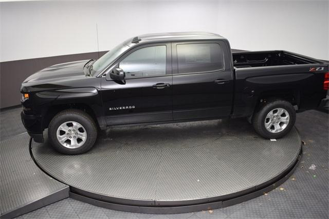 2018 Silverado 1500 Crew Cab 4x4,  Pickup #180826T - photo 19